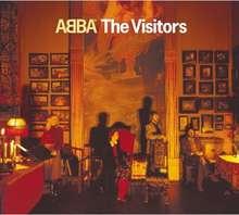 Abba:  Visitor