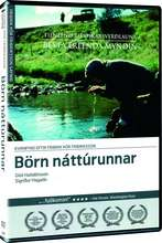 Börn Náttúrunnar - DVD