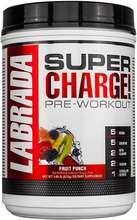 Labrada Super Charge 5.0 Fruit Punch 675 gr
