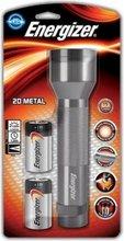 Energizer Metal 100 Lum 2D vasaljós