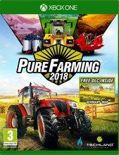 Pure Farming XB1
