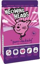 Meowing Heads Purr-Nickety - 4kg