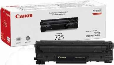 Canon Dufthylki 725