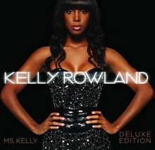 Kelly Rowland: Ms Kelly