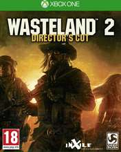 Wasteland 2 - Xbox One