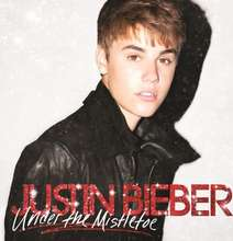 Justin Bieber: Under The Mistletoe