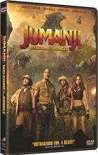 Jumanji (2017) - DVD