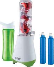 Russell Hobbs Mix & Go - Explore Cool