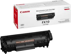 Canon Dufthylki FX10