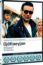Djöflaeyjan - DVD