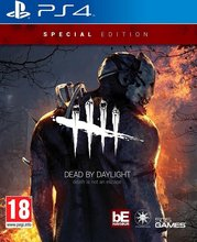 PS4 Dead By Daylight Special Edition
