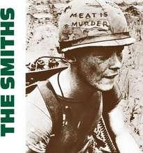 Smiths: Meat Is Murder