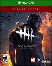 XboxOne Dead By Daylight Special Edition