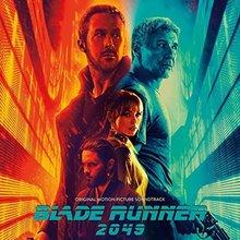 Blade Runner 2049 - tónlist úr kvikmyndinni