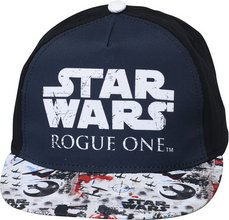 Star Wars Flat Rouge One derhúfa