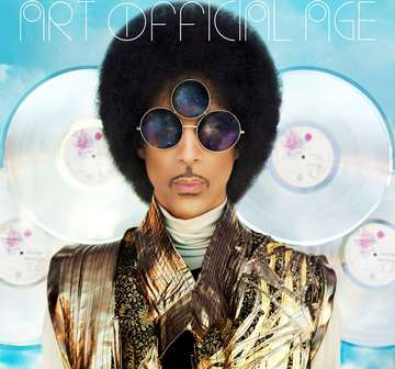 Prince: Art Official Age
