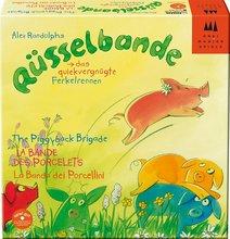 Piggyback Brigade Dei Magier (Rüsselbande)
