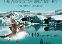 Sverrir Stormsker: The very best of the greatest hits