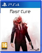 Past Cure PS4