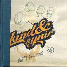 Land & synir: Happy Endings Ltd.
