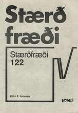Stærðfræði 122