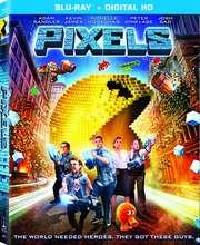 Pixels - BluRay