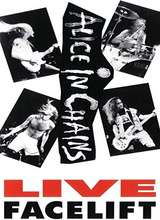 Alice In Chains: Live - Facelift