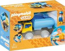 Playmobil Sand - trukkur