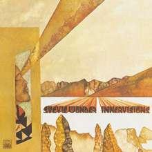Innervision LP - Stevie Wonder