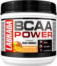 Labrada BCAA Orange/Mango 415 gr