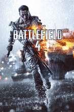 Playstation 3 - Battlefield 4