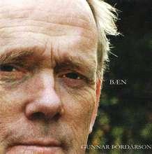 Gunnar Þórðarson: Bæn