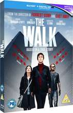 The Walk - BluRay