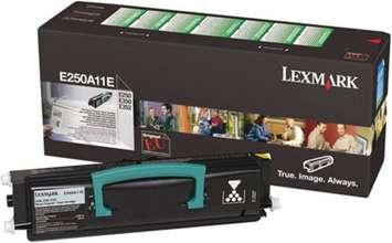 Lexmark Dufthylki E250A11E