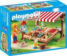 Playmobil Country - Beint af býli markaður