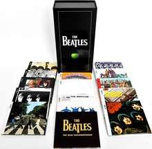 Beatles (Stereo Box)