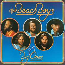 Beach Boys: 15 big ones
