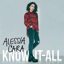 Alessia Cara: Know It All