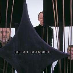 Guitar Islancio III