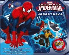 Spiderman hasartaska