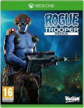Xbox One Rouge Trooper Redux