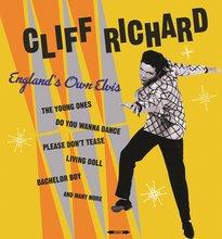 Cliff Richard:  England's Own Elvis