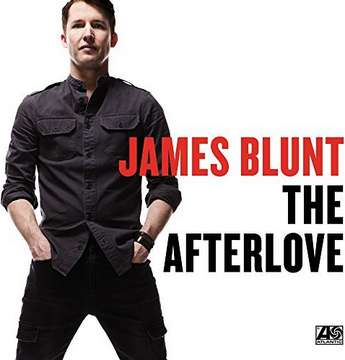 Blunt James: The Afterlove