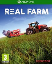 Xbox One Real Farm