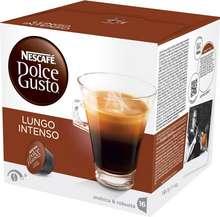 Nescafé  Dolce Gusto Lungo Intenso 144 g