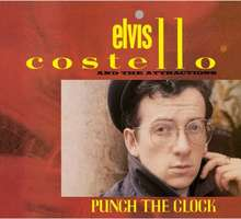 Elvis Costello and the Attractions: Punch The Clock