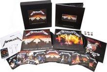 Metallica: Master of Puppets BOX
