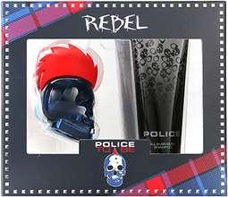 Police To Be Rebel gjafakassi - lítill