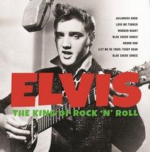 Elvis Presley: The King Of Rock 'N' Roll