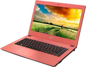 Acer Aspire 14'' fartölva UMA i3-5005 - 4GB/128GB